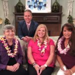 Adoptive mom, daughter, birthmother on KSL news